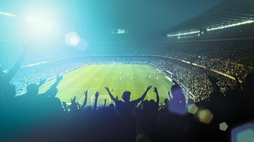 El Gobierno se plantea que los últimos cuatro partidos de Liga sean con público