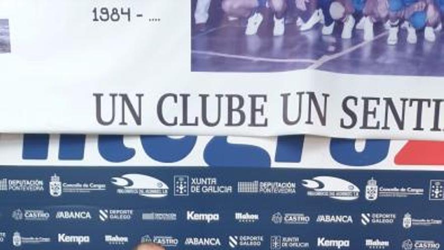 El Frigoríficos renueva una temporada a Rubén Soliño