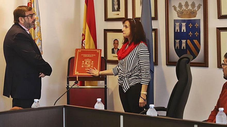 Solo los dos independientes gobernarán Torres Torres