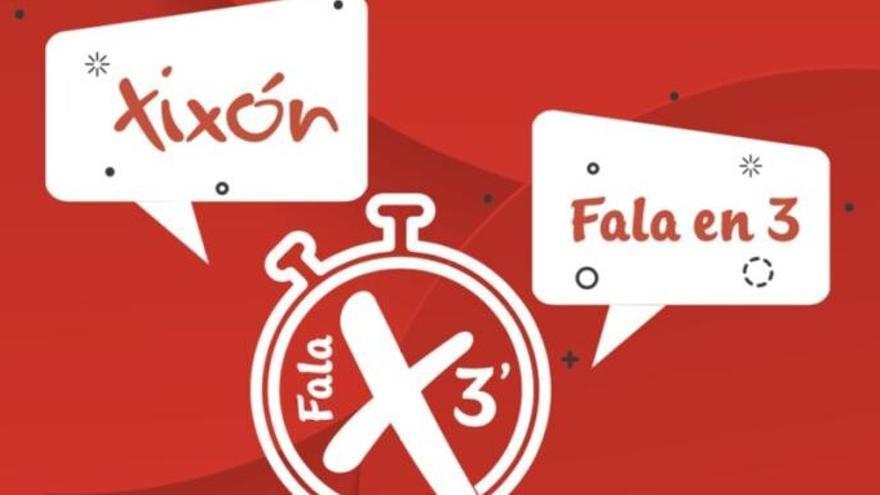 """""""Xixón fala en 3"""": un concurso para impulsar el uso del asturiano"""