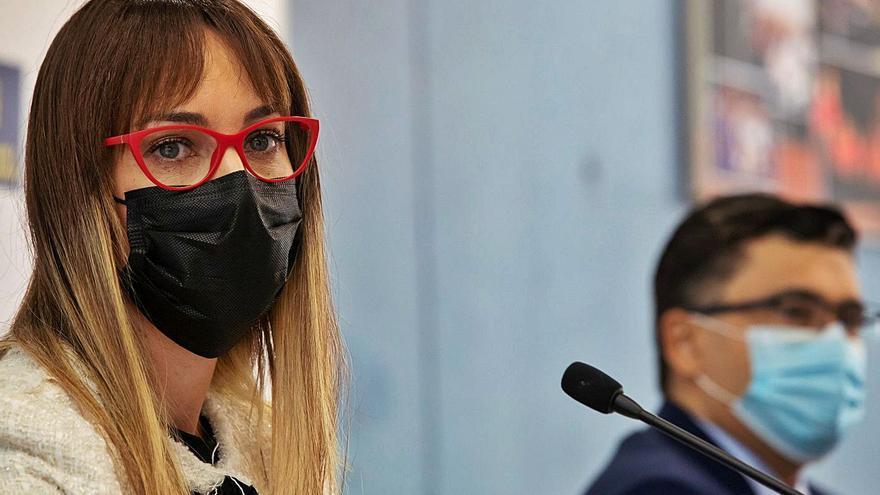 """El PSOE renuncia a la Orquesta por las """"intromisiones"""" de Antonio Morales"""
