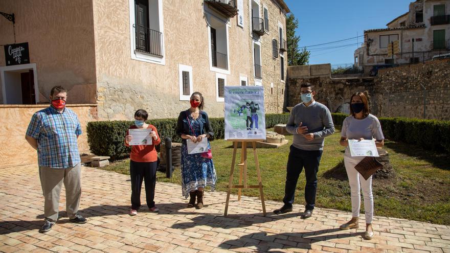 El Museo de la Fiesta acoge la entrega de los premios 'Te enseño Caravaca'