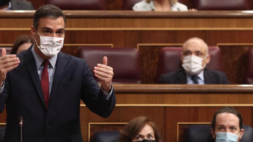 Sánchez vuelve a dejar la inversión en Baleares debajo de la media pese al REB