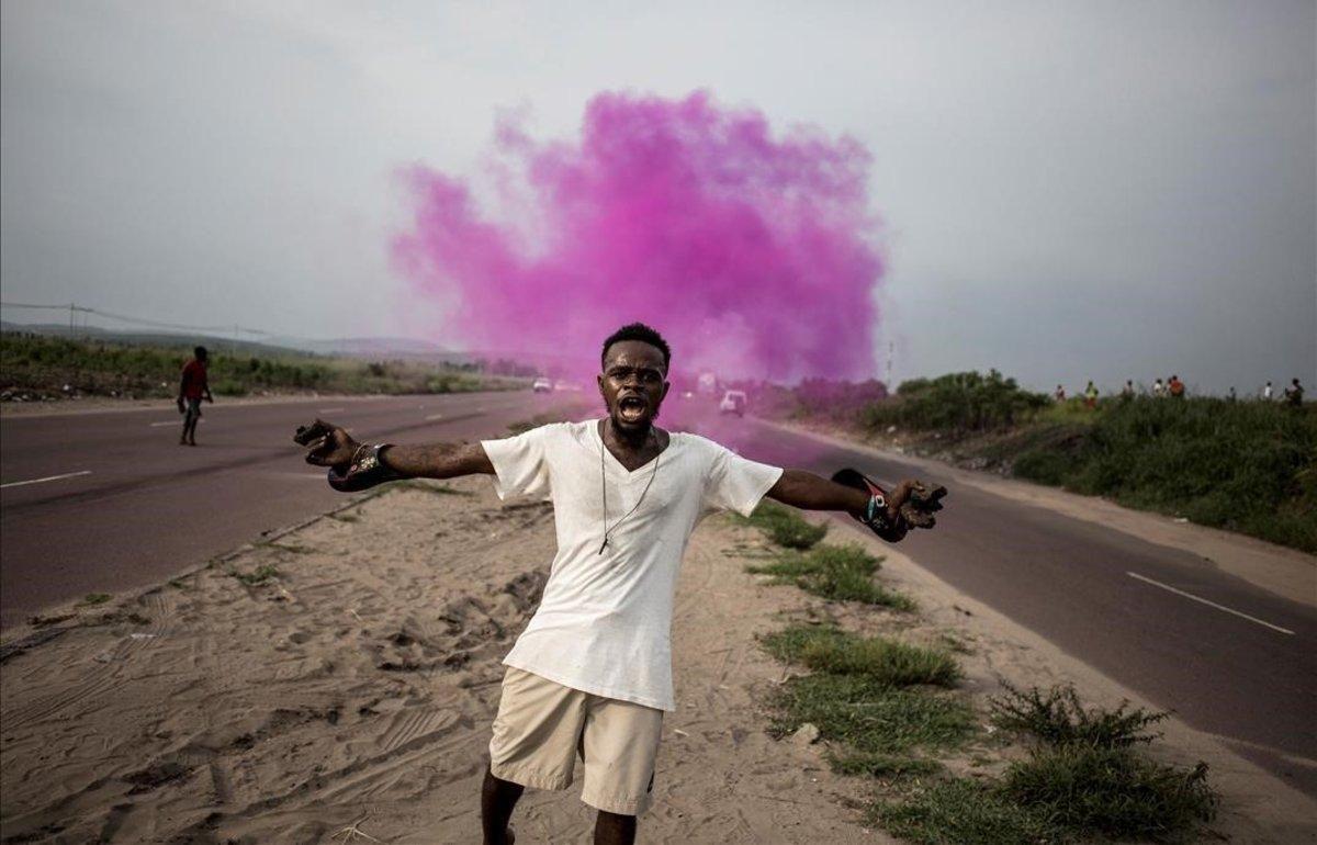Fotos finalistas del World Press Photo 2019