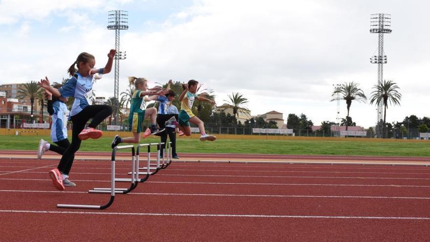 Más de 18.000 personas participarán en los Juegos Deportivos Municipales