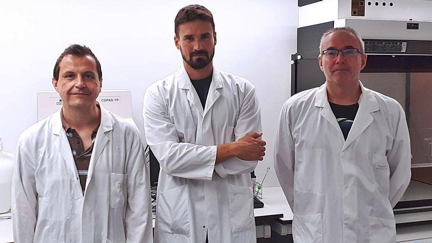 La Fundación «la Caixa» apoya a un proyecto biomédico valenciano para que su innovación llegue a la sociedad