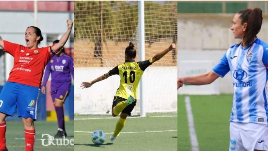 Collerense, Son Sardina y Atlético Baleares ya conocen el camino hacia el RETO Iberdrola