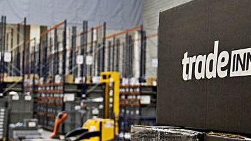 Tradeinn tanca el 2019 amb una facturació de 188 milions