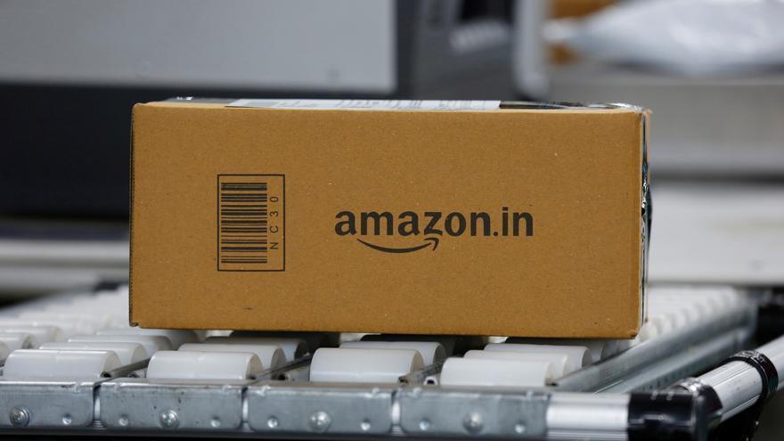 Amazon busca repartidores en Asturias: este es el sueldo y las condiciones del puesto