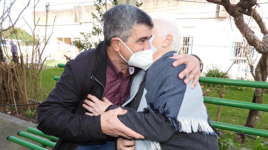 600 kilómetros de amor en plena pandemia