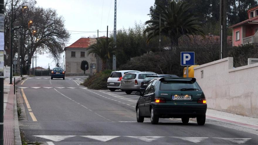 "Más ""lombos"" para ocho parroquias de Pontevedra"