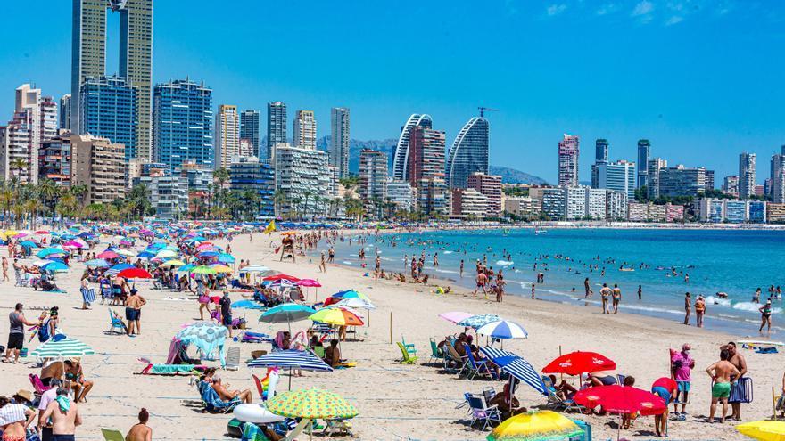 El tiempo en Alicante: fin de semana veraniego en toda la provincia
