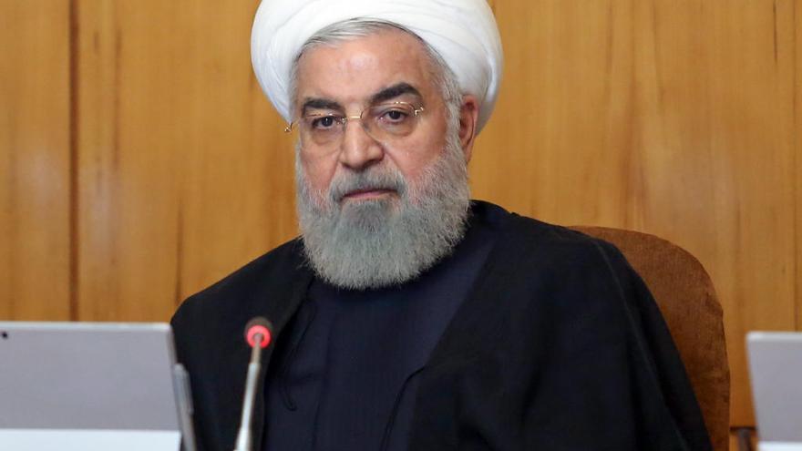 """Irán se considera el """"guardián"""" de la seguridad en Ormuz"""