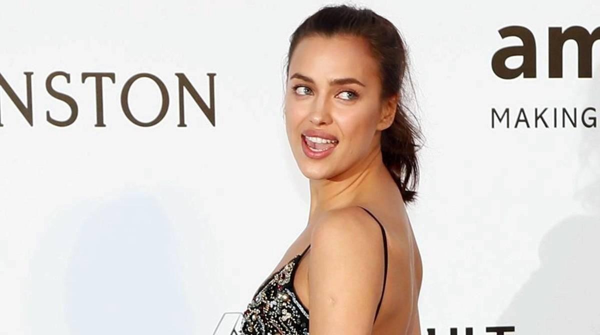 Cannes se llena de glamur contra el sida