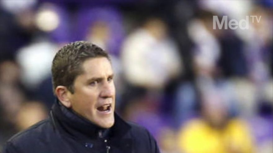 OFICIAL | Garrido, nuevo entrenador del CD Castellón