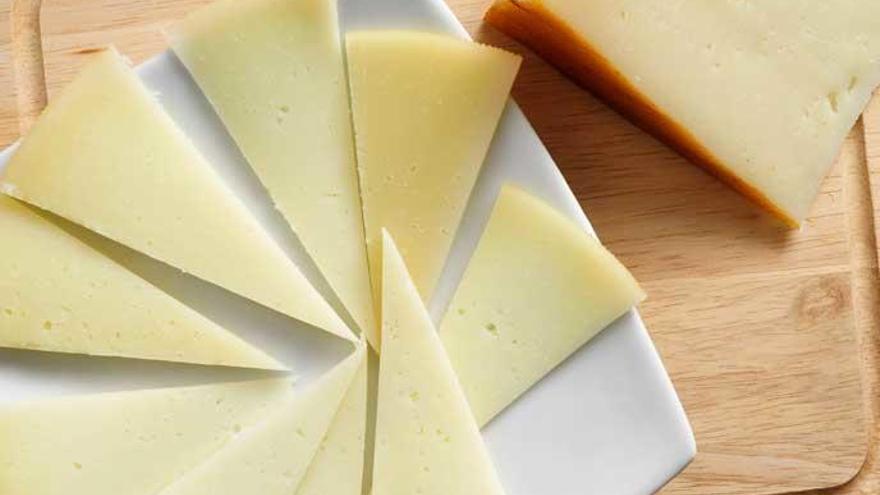 Retiren del mercat un formatge d'ovella que conté el bacteri de la meningitis