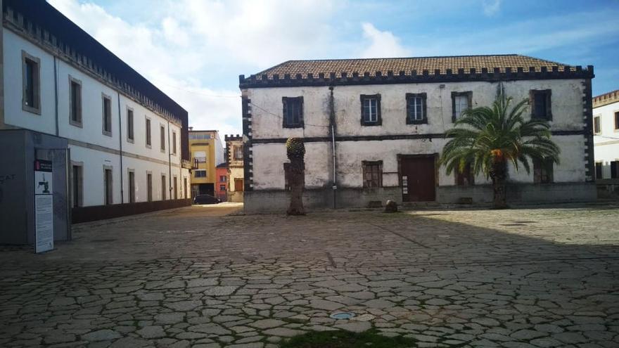 Inca cede un edificio para que se instale la Policía Nacional
