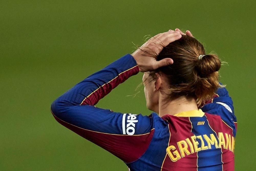 LaLiga Santander: Barcelona - Athletic