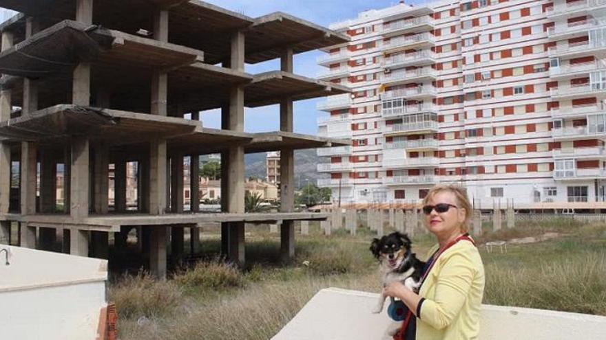 Un promotor desarrollará un hotel junto a los apartamentos Hawai de Benicàssim