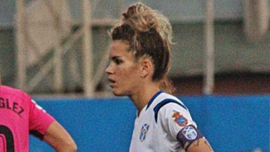 La UDG Tenerife B busca  hoy ante el Málagra CF su primera victoria de la temporada