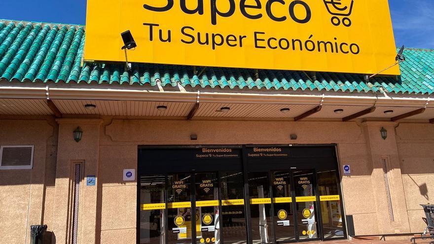 Carrefour abre tres Supeco en Alhaurín de la Torre, Ronda y Torre del Mar