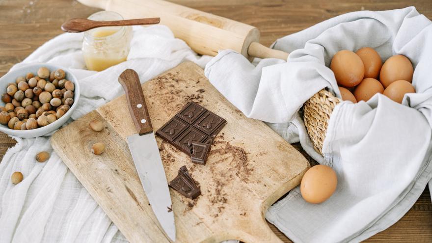 El chocolate te ayuda a perder peso si sabes en qué momento del día comerlo