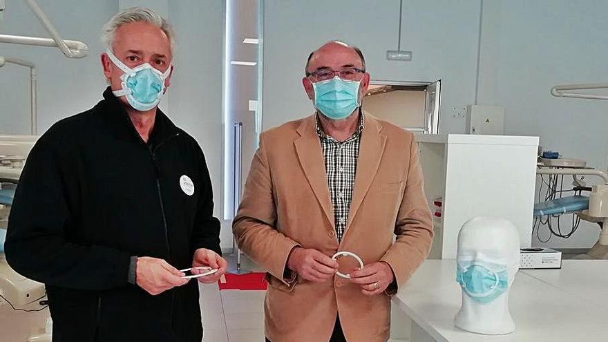 Universidades europeas apuestan por el proyecto del cierre de mascarillas quirúrgicas de ADEMA