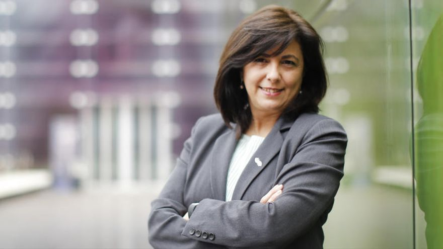 Rosa García deja de ser presidenta de Siemens España y Siemens Gamesa
