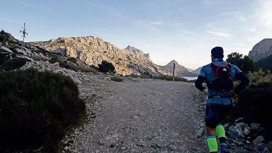 Panorama-Blicke und Adrenalin - Leidenschaft Trailrunning
