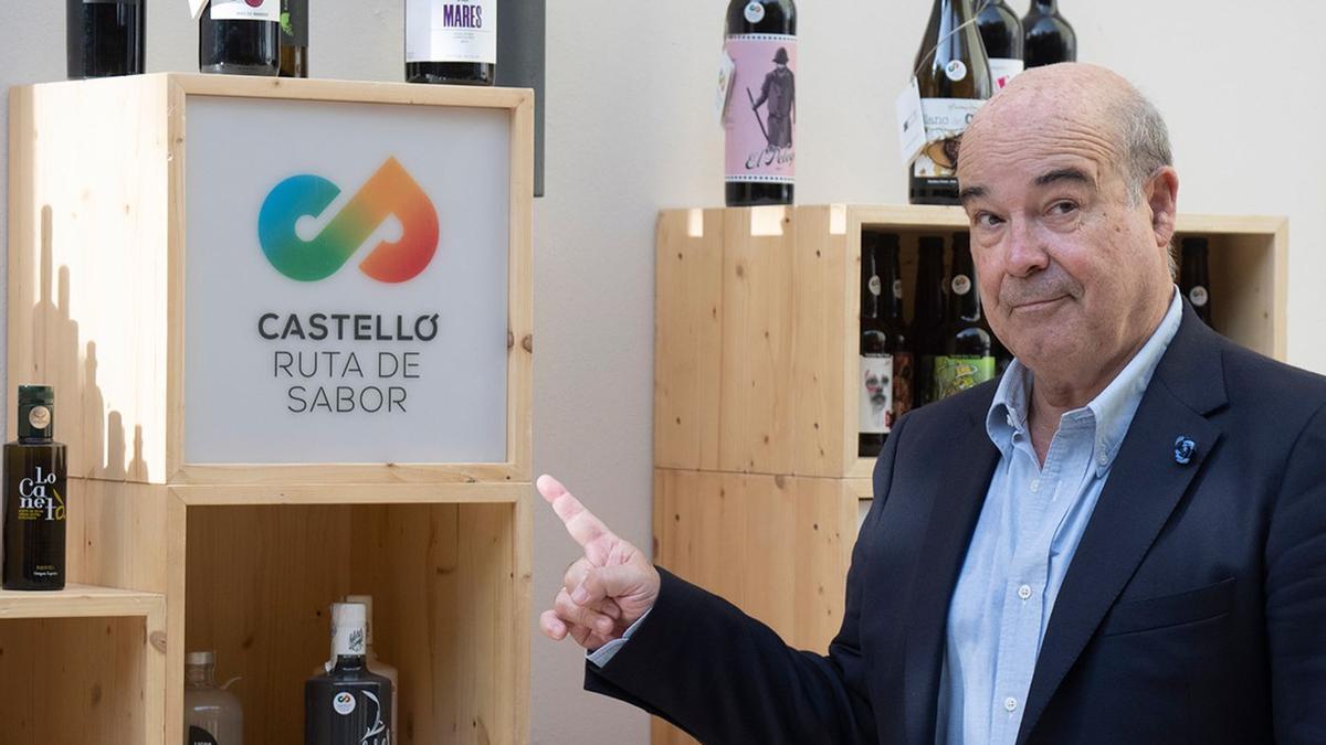 Antonio Resines, protagonista de la campaña
