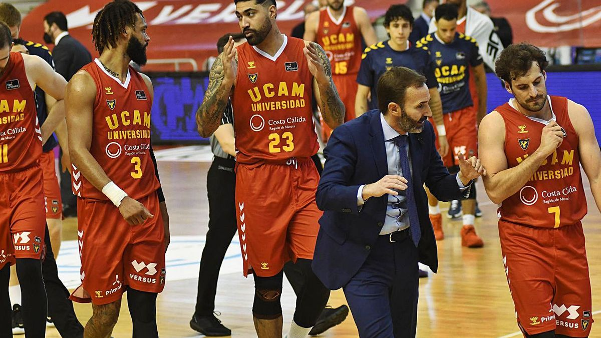 Sito Alonso habla con Tomás Bellas