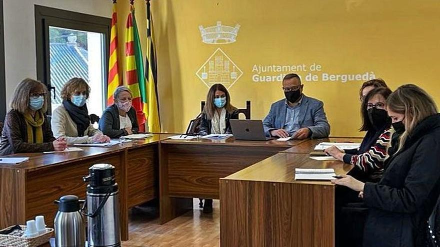 Alcaldes i Consell admeten ara que l'atenció sanitària a l'alt Berguedà va ser bona