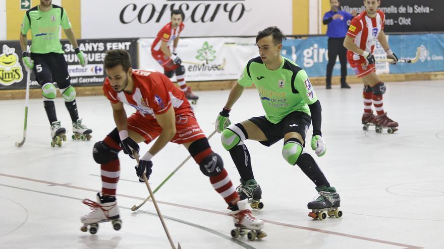El Garatge Plana Girona ja és a semifinals de la WS Europe CUP