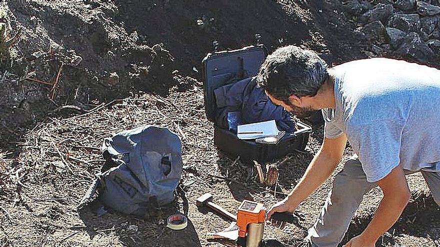 Las excavaciones en Vilar de Barrio descubren un yacimiento con más de 2.000 años de antigüedad