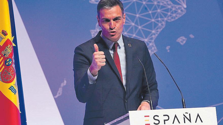 Pedro Sánchez és un ànec coix?