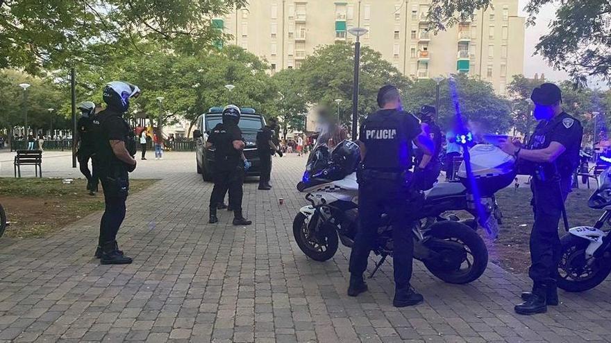Illegale Partys: Polizei auf Mallorca zieht Osterbilanz