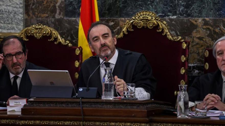 El segon de Baena diu que polítics independentistes ja plantejaven la unilateralitat el juny del 2016