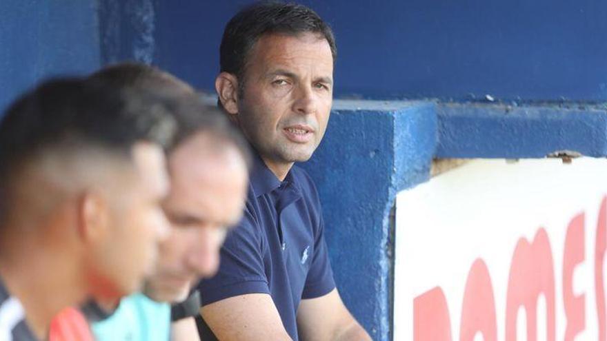 Roig confirma el regreso de Calleja al banquillo del Villarreal