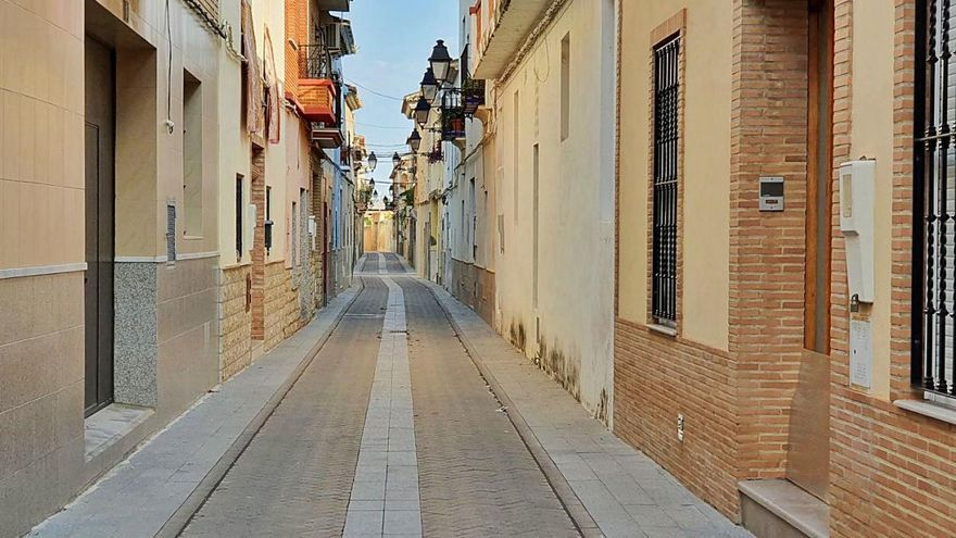 La Pobla de Vallbona rebaja el IBI al 50 % a las viviendas del casco antiguo