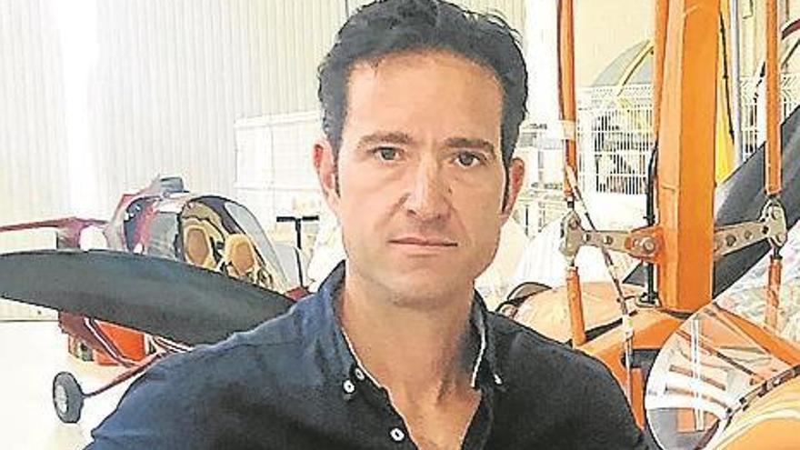 """Emilio José López: """"Creo que va a tocar sufrir hasta recuperarnos"""""""