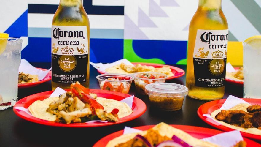 Abre en València una nueva cervecería mexicana con todo a 1,50 euros