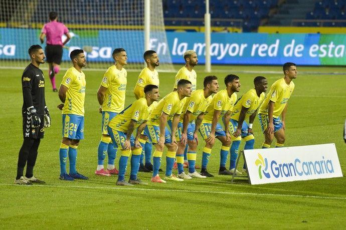 Derbi UD Las Palmas - CD Tenerife