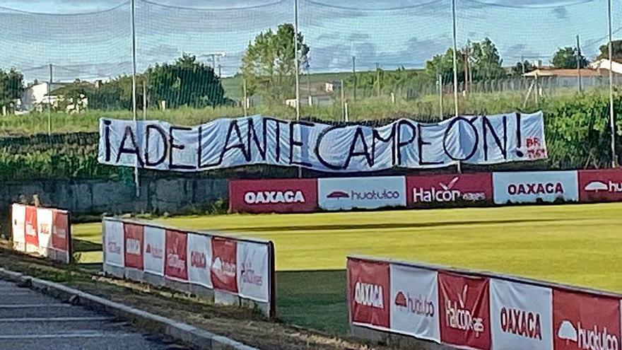 La ciudad entera está con el Zamora CF