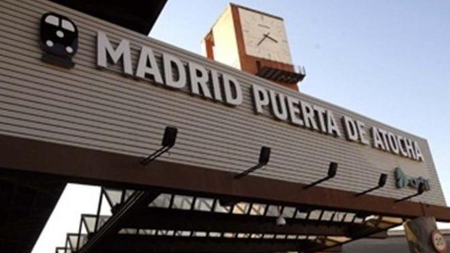 Las estaciones de Atocha y Sants habilitan cámaras de control de temperatura