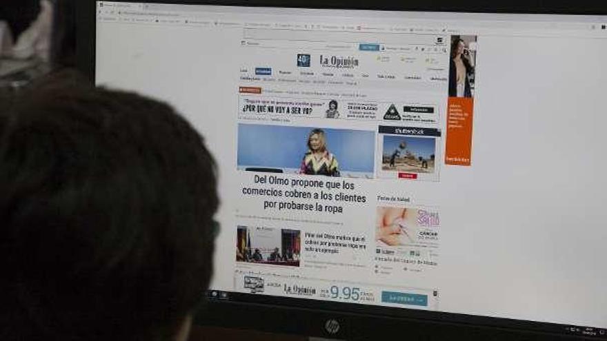 Europa exige una conexión a Internet digna en las zonas rurales y despobladas como Zamora