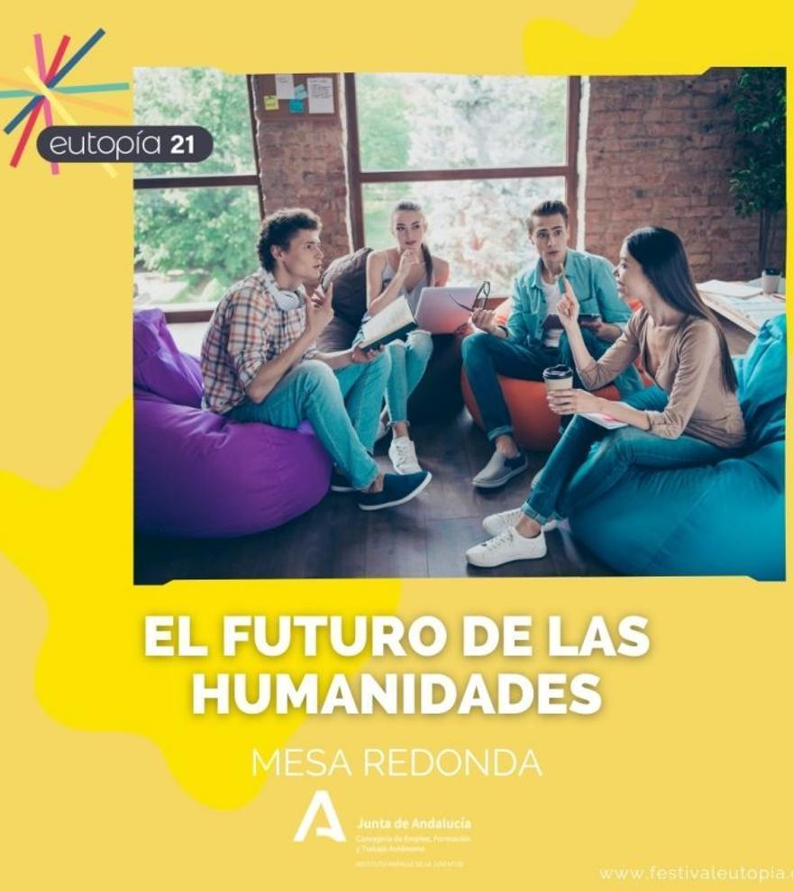 Festival Eutopía: El futuro de las humanidades