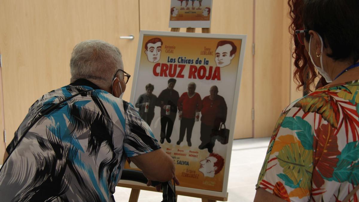 """""""Yo protagonista"""" es el nombre de esta nueva iniciativa puesta en marcha por Savia Silla."""
