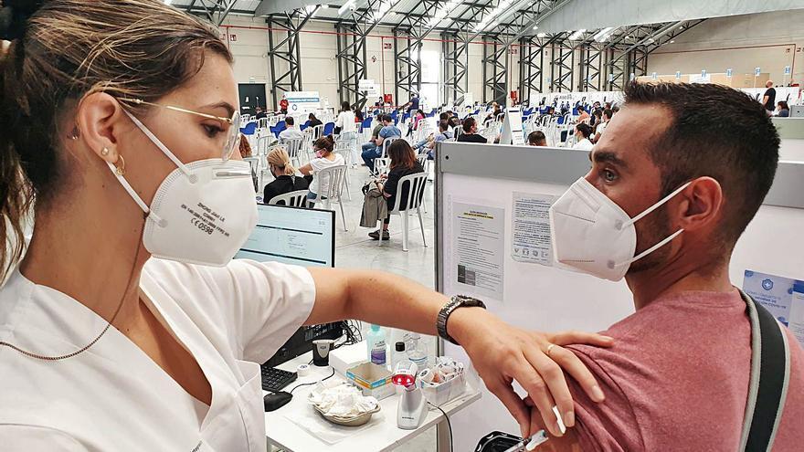 La vacunación plantea nuevos dilemas