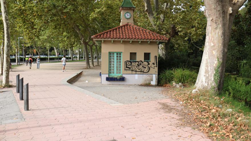 """La víctima de l'agressió homòfoba a Girona: """"No m'espanta. No podem fer res més que denunciar perquè no quedi impune"""""""