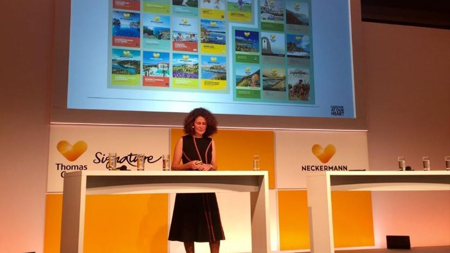 Thomas Cook und Neckermann: höhere Preise und mehr Hotels auf Mallorca